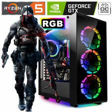 Gamer PC AMD Ryzen? 5 3600 6x 4.2 Ghz Geforce® GTX 1660 Super Gaming Windows 10