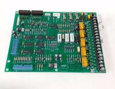 PCB CIRCUIT BOARD # 1700-0091 REV G