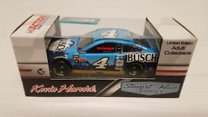Kevin Harvick 2018 Lionel #4 Busch Beer Ford Fusion 1/64 FREE SHIP!