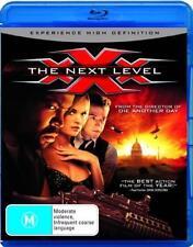 xXx: State of the Union (xXx: The Next Level) (2005) Region Free [Blu-ray]