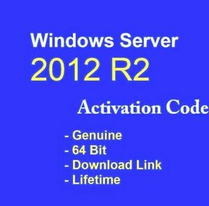 CODE ACTIVATIOn FOR SV 2016 2019 2012 R2 STD DTC ESS DVD