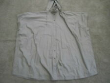 Size 40 Bogner hooded poncho made in West Germany