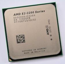 AMD E2-3200 Series (ED3200OJZ22GX) Dual-Core 2.4GHz Socket FM1 CPU + Radeon GPU