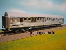 RailTop 31501 SBB CIWL SchlafwagenTypP ZickZack HUPAC silber/inox Ep4b neu+OVP