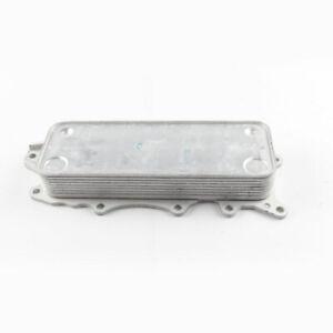 For Dodge Mercedes W164 W211 W251 W906 Engine Oil Cooler 6421800165