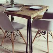 Metal Table legs, Bench legs/brackets, upcycling legs, Table legs, Sold per leg.