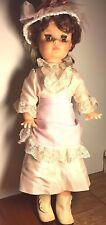 Vintage Regal 60's doll