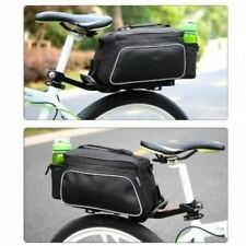 Roswheel Multifunction Cycling Bicycle Bike MTB Rear Rack Tail Seat Pannier Bag
