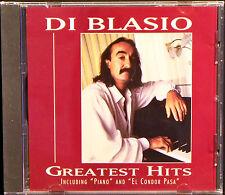 Greatest Hits by Ra£l Di Blasio (CD, Jan-1995, EMI Music Distribution)