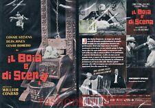 DVD R2 TWO ON A GUILLOTINE Connie Stevens Dean Jones Cesar Romero Region 2 NEW