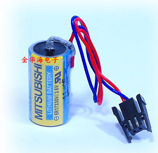 1PC New Mitsubishi Servo Battery (Mitsubishi ER17330v / 3.6V) A6BAT