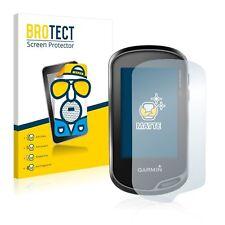 Garmin Oregon 700 GPS Hand Held, 2x BROTECT® Matte Screen Protector hardcoated