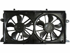 For 2014-2019 Chevrolet Silverado 1500 Radiator Fan Assembly TYC 45297NC 2015