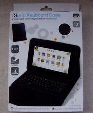 Kurio 10S Keyboard Folio Case C13850UK-V00