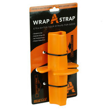 Wrap A Strap - Tie Down Strap, Tangle Eliminator - Ratchet Strap Organizer
