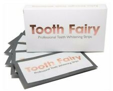 Tooth Fairy Professional Effects Teeth Whitening Whitestrips 10 Strips / 5 Pouch