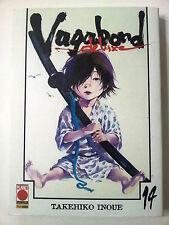 Vagabond Deluxe n.14 di Takehiko Inoue * Prima Ristampa Planet Manga * NUOVO!