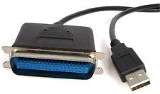 Startech.com USB to Parallel Printer ADA StarTech