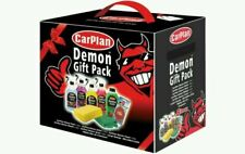 CarPlan DGP001 Demon 7 Pieces Car Cleaning Gift Pack