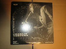 "33RPM 10"" Norgran MG N-20 Evening Charlie Ventura and Mary Ann McCall nice V+ E-"