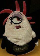 "Disney Store Monsters University HSS Rhonda plush 7"""