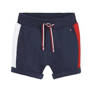Tommy Hilfiger Baby Boys Shorts Navy KN0KN01291C87