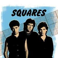 Squares And Joe Satriani - Squares (NEW CD)