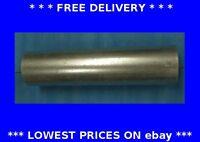 Rigid steel pipe, ducting, ventilation, hydroponics, extractor fan, galvanised