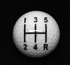 Golf Ball SHIFT KNOB for Jeep Wrangler TJ