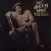 Mr. Jelly Lord: Standard Time, Vol. 6 - Music CD - Wynton Marsalis -  1999-09-07