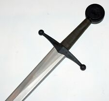 DAVE RAWLINGS Synthetic Plastic PRACTICE SPARRING LARP Medieval SWORD 41.5 ""