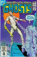 Ghosts # 106 (Keith Giffen) (USA, 1981)