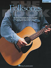 The Folksongs Book Easy Guitar Play Auld Lang Syne Danny Boy Piano Lyrics Music