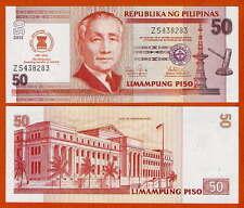 P214  Philippines/ Philippinen 50  Piso 2012 UNC*ASEANl*