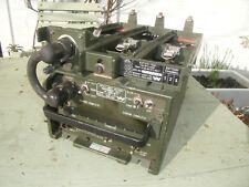 CLANSMAN MILITARY RADIO INTELLIGENT BATTERY CHARGER BATTERY MANAGEMENT UNIT IBMU