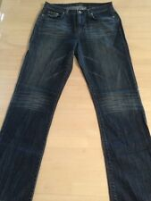 DKNY Boot Cut Medium Wash Women's 100% Cotton Jeans Size 10