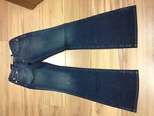 firetrap blackseal  ladies jeans.
