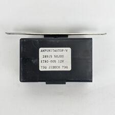 GENUINE Nissan Primera P10 Electric Window Amplifier Module 2851550J00