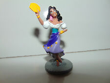 Applause - Disney - Hunchback of Notre Dame - Esmeralda - PVC Figure Cake Topper