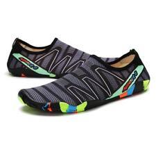 Quick-Dry Water Shoes Barefoot Aqua Socks Yoga Beach Swim Pool Exercise Surf