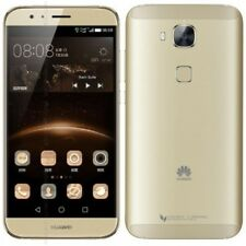 Huawei G8 32GB 4G LTE Unlocked Smartphone in Gold