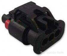 Connecteur, ASSEMBLAGE, pince, 1.2mm, 3Way référence fabricant: 1488991-1