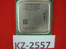 AMD Opteron 2210 Double Core osa2210gaa6cx 1. 80GHz Socle F Fujitsu #kz-2557