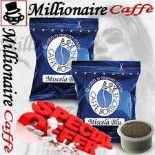 300 Capsule FAP Caffè Borbone Compatibili Lavazza Espresso Point Miscela Blu