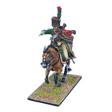 First Legion: NAP0536 French Old Guard Chasseur a' Cheval Trooper #2