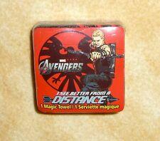 NEW Avengers Magic Towel Hawkeye
