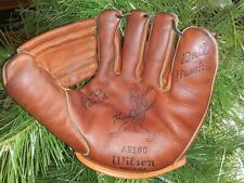 MINT! WILSON A2160 Hank Sauer BALL HAWK RHT Baseball Glove