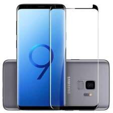 9H Premium Tempered Glass Screen Protector Clear Film for Samsung Galaxy S9