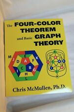Four-Color Theorem & Basic Graph Theory Chris McMullen Maps Logic Kempe Chains