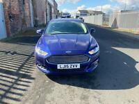 2015 Ford Mondeo Zetec 1.5, only 91K mls, driveaway